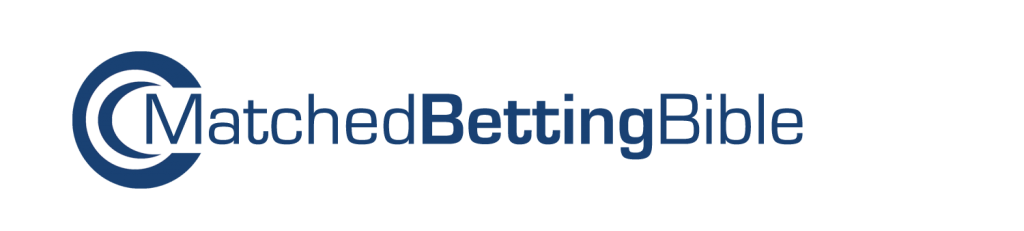 MatchedBettingBibleBlue