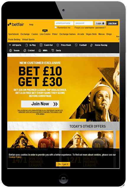 ipad-betfair